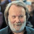 Photo of Benny Andersson