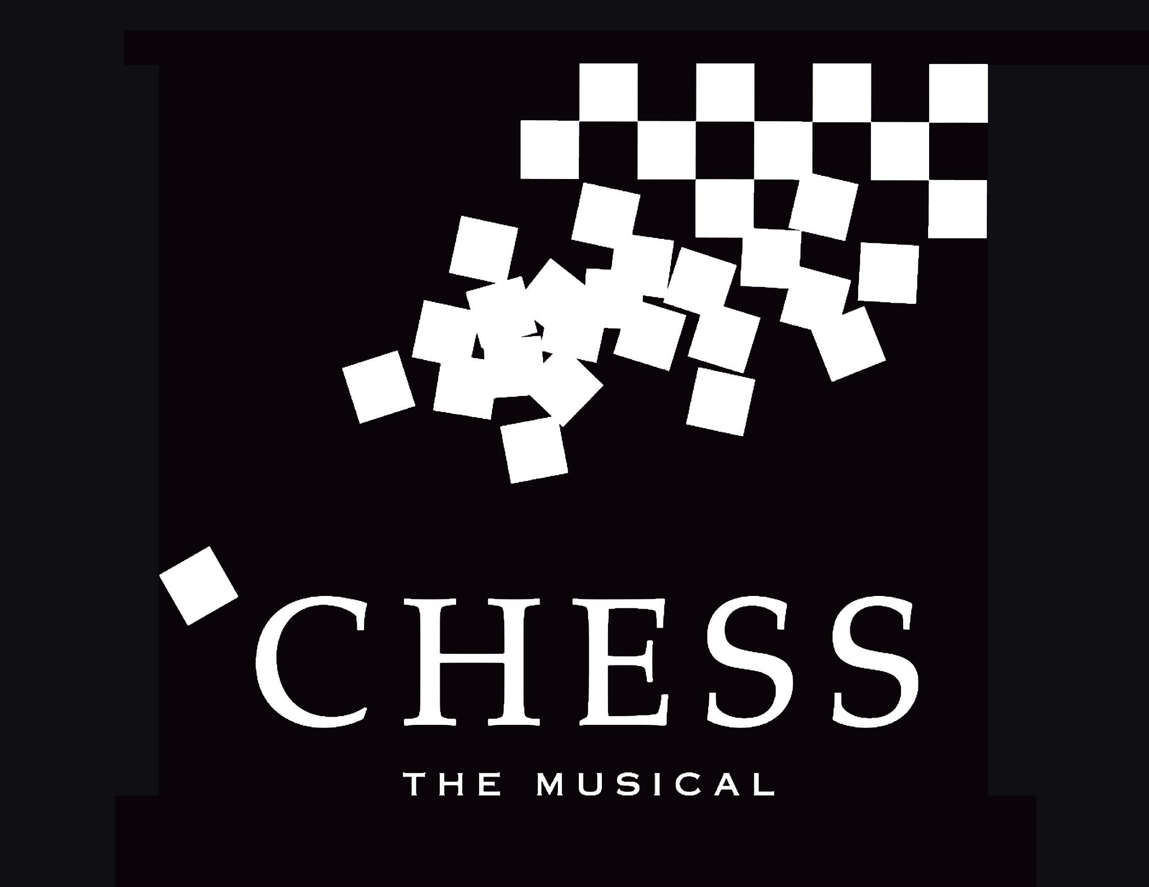 Chess Benefit Concert Logo