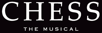 Logo: CHESS The Musical